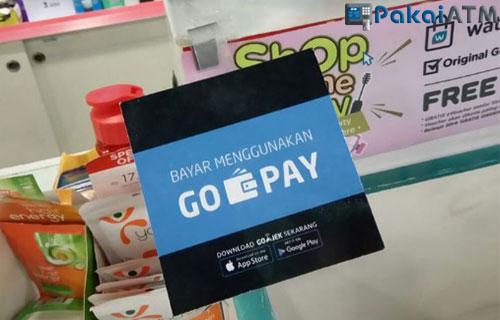 13 Cara Top up Gopay Via ATM BNI Terbaru