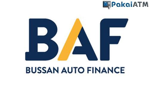 Cara Bayar BAF via ATM BCA yang Praktis