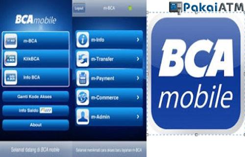 Cara Bayar BAF via BCA Mobile