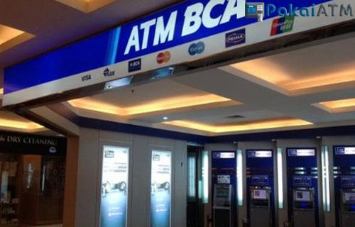 Cara Bayar IndiHome via ATM BCA