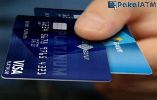Cara Bayar Kartu Kredit MNC VIA ATM BCA