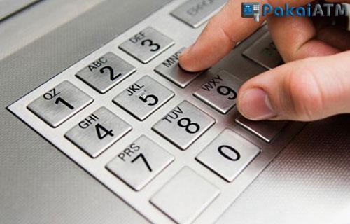 Cara Ganti PIN ATM BCA Terbaru