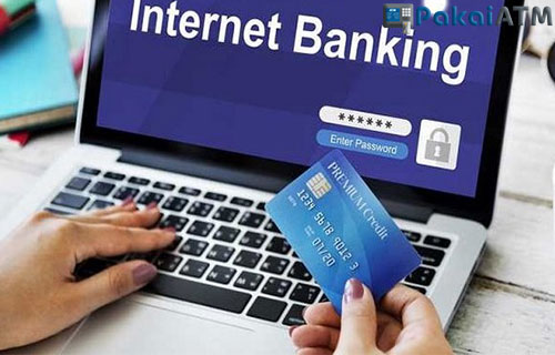 Cara Membayar Kartu Kredit MNC Via Internet Banking