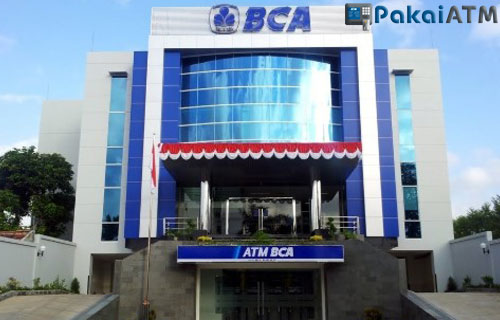 Cara Setor Tunai di bank BCA