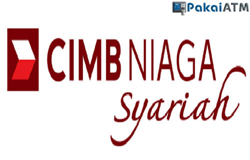 Cara menggunakan kode Bank CIMB Niaga Syariah