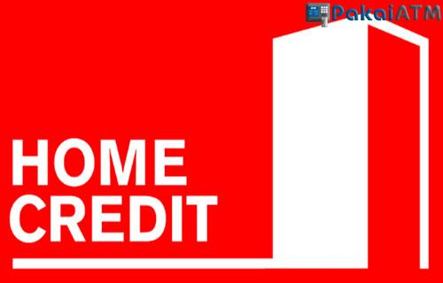 Cara Bayar Home Credit Via ATM BRI Terbaru