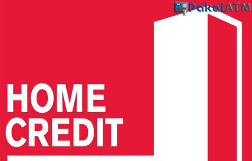 Cara Bayar Home Credit via ATM Mandiri