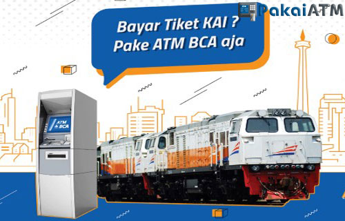 Cara Bayar via ATM BCA