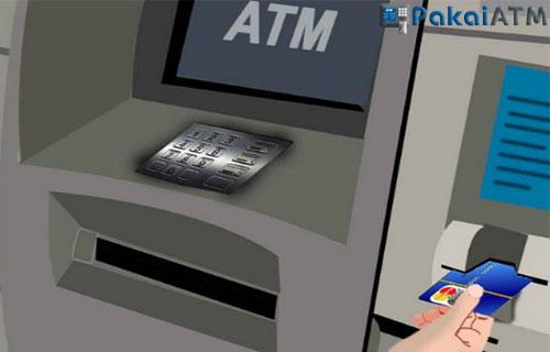 Cara Mudah Bayar Traveloka Via ATM BRI