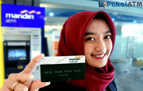 Kode Bank Mandiri Syariah Untuk Transfer Atm 2021 Pakaiatm