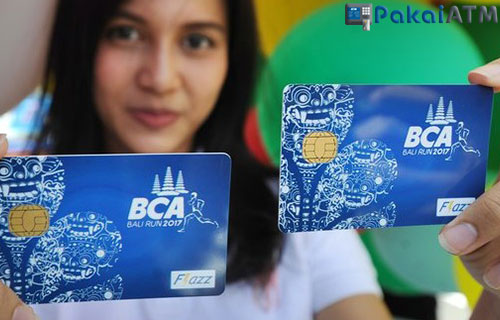 Jenis Jenis Kartu ATM BCA