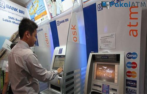 Langkah-Langkah Pembayaran Lazada via ATM BRI
