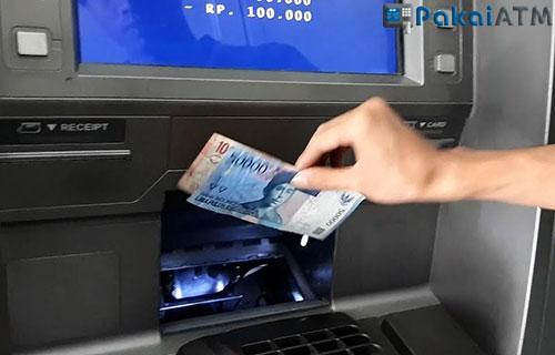 Syarat Setor Tunai di ATM BNI
