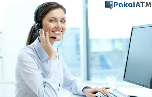 Call Center BCA 24 Jam Bebas Pulsa