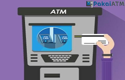 Cara Buka Blokir ATM BCA Tanpa Repot Ke Bank
