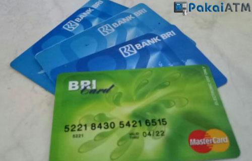 Cara Mengatasi ATM BRI Terblokir Tanpa Pergi Ke Bank