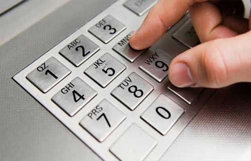 Cara Mengganti PIN ATM Mandiri