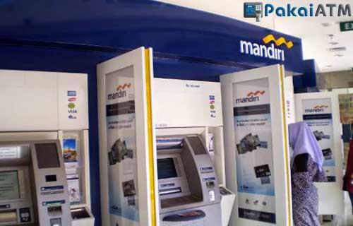 Cara Top Up Shopeepay Lewat ATM Mandiri Mudah dan Cepat