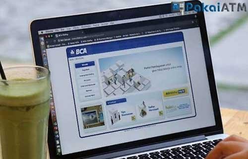 Customer Service BCA Online