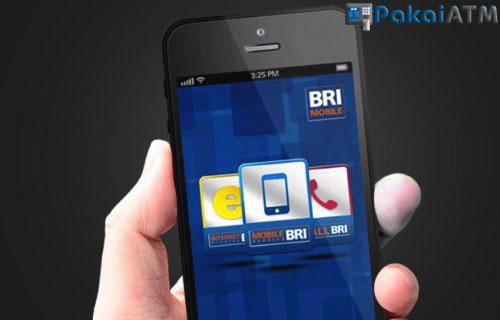 Mengatasi ATM BRI Terblokir via BRI Mobile