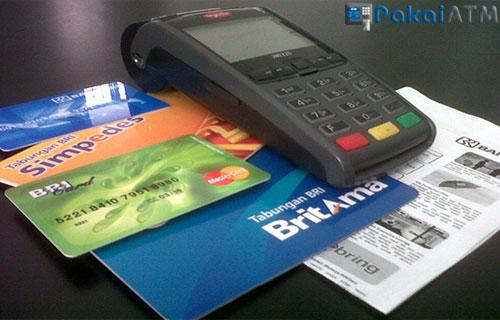 Syarat Pengajuan Memiliki Mesin EDC Ke Bank