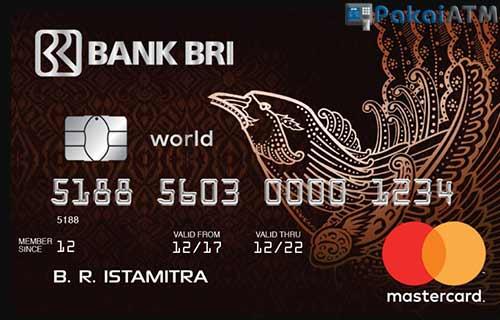 ATM Platinum
