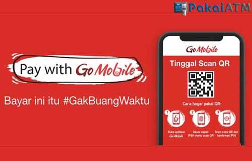 Aplikasi Go Mobile CIMB NIAGA