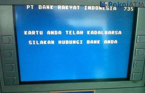 Cara Mengurus ATM Terblokir Diwakilkan