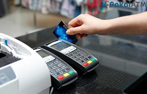 Limit Transaksi Pembayaran Belanja