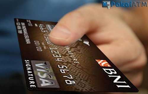 Limit Transfer ATM BNI Sesama dan Bank Lain