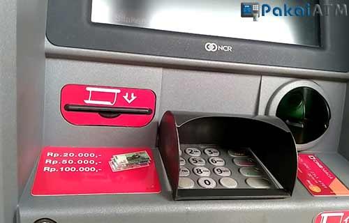 Limit Transfer ATM CIMB NIAGA