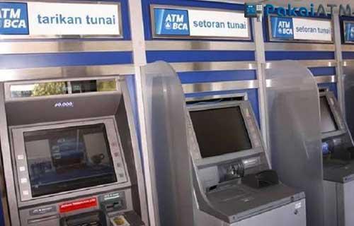Lokasi ATM BCA Setor Tunai Depok Terbaru