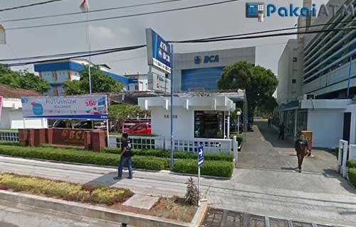 Lokasi ATM BCA Setor Tunai di Depok