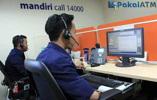 Mengurus ATM Terblokir Melalui Call Center