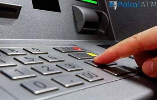 Penyebab ATM Terblokir
