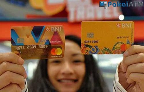 Persyaratan Bikin ATM BNI Diwakilkan