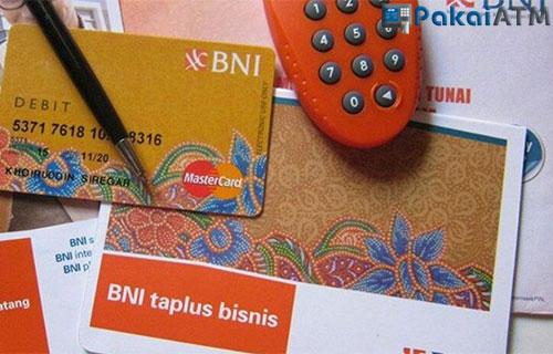 Persyaratan Bikin ATM BNI Taplus Bisnis