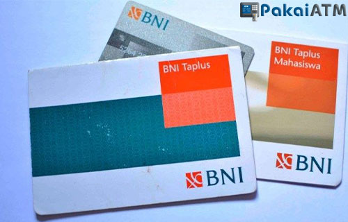Persyaratan Bikin ATM BNI Taplus