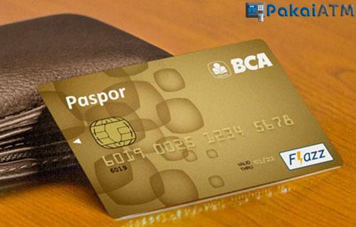 Syarat Buat ATM BCA Terbaru Terlengkap