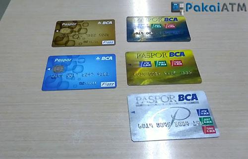 Syarat Buat ATM BCA