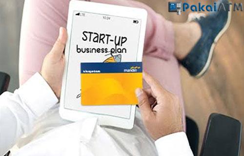 3. Mandiri Tabungan Bisnis
