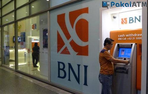 Cara Cek Mutasi BNI di ATM Terbaru