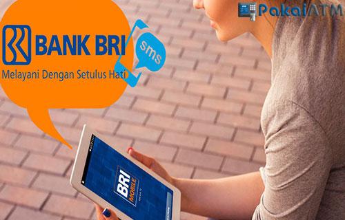 Cara Cek Mutasi Lewat SMS Banking BRI
