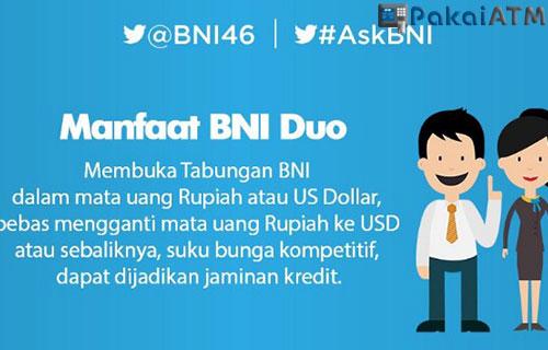 BNI Duo