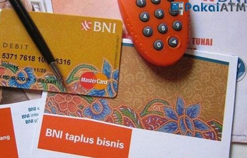 BNI Taplus Bisnis