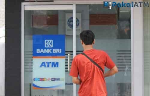 Batas Pengambilan Uang di ATM BRI Terbaru