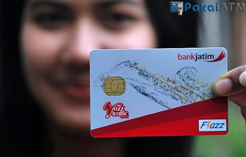 Batas Tarik Tunai Atm Bank Jatim Terbaru 2020 Pakaiatm