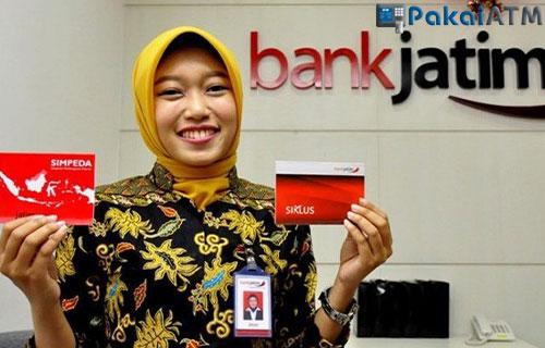 Batas Tarik Tunai ATM Bank Jatim