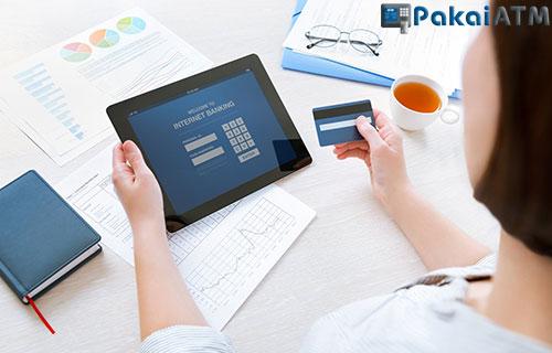 Cara Cetak Bukti Transfer Internet Banking BRI