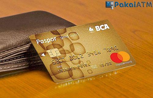 Cara Mengaktifkan ATM BCA Hilang